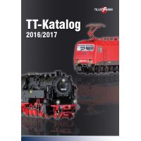 Tillig 09592 TT katalógus 2016/2017