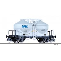 Tillig 17705 Silókocsi, GATX Rail Germany GmbHVI