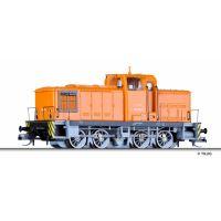 Tillig 96115 Dízelmozdony BR 346 100-1, DR V