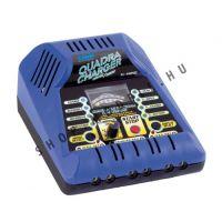 Töltõ Quadra Plus Digital 220V