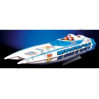 Triton Power Boat