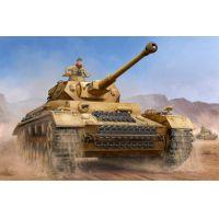 Trumpeter Panzer IV Ausf.F2