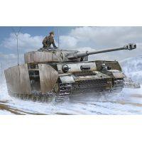 Trumpeter Panzer IV Ausf.J