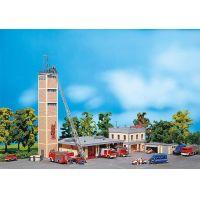 Faller 130989 Modern tűzoltóállomás