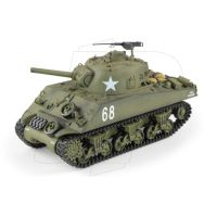 US M4A3 Sherman RC Tank