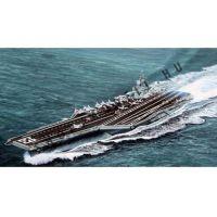 USS Dwight D.  Eisenhower CVN-