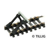 Tillig 83100 Ütközőbak modellsínnel 41,5 mm
