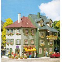 Faller 130414 Városi házak