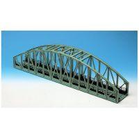 Roco 40081 Íves vasszerkezetes vasúti híd, 457 mm