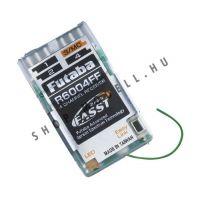 Vevõ R6004 2.4Ghz 4ch, 3.8gr