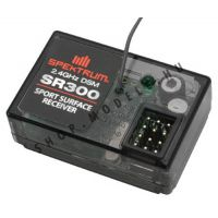 Vevõ SR300 DSM Sport