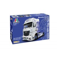 3935 ITALERI Mercedes Benz Actros MP4