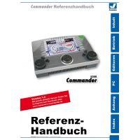Viessmann 53002 Referenzhandbuch Commander dt
