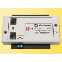 Viessmann 5302 Koppler