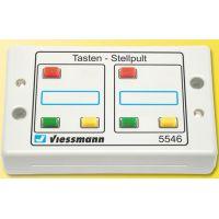 Viessmann 5546 Tasten-Stellpult