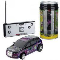 Mini RC autó 1:64 dobozos RTR