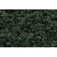 Woodland FC137  Szóróanyag, lombozat, aljnövényzet, sötétzöld, szivacsos