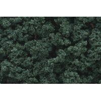 WoodlandFC1647 Szóróanyag bokorhoz, lombozathoz, sötétzöld bokor keverék (szivacsos)