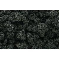 WoodlandFC1648 Szóróanyag bokorhoz, lombozathoz, erdei zöld keverék (szivacsos)