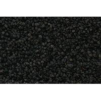 Woodlands B1390 Zúzalék, fekete, durvaszemcsés, 600 g