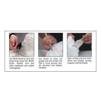 Woodlands C1185 Easy Rock Carving Tools Terepformáló szerszámkészlet