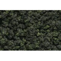Woodlands FC1639 Szóróanyag bokorhoz, aljnövényzethez, erdei zöld, szivacsos