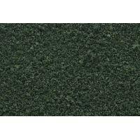 Woodlands T1346 Szóróanyag, aljnövényzet, gyomnövény, sötétzöld, finom szemcséjű, szivacsos