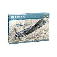 Italeri 2805 Bf 109 K-4