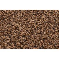 Woodlands B1372 Zúzalék, barna, finomszemcsés