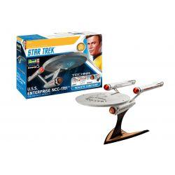 Revell 00454 USS Enterprise NCC-1701 (Star Trek)