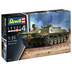 Revell 03276 Kanonenjagdpanzer