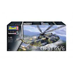 Revell 03856 CH-53 GSG