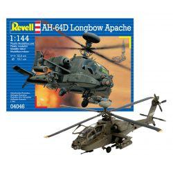 Revell 04046 AH-64D Longbow Apache