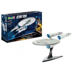 Revell 04882 Star Trek U.S.S. Enterprise NCC-1701