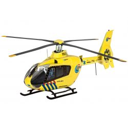 Revell 64939 Model Set Airbus Heli EC135 ANWB