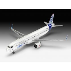 Revell 64952 Model Set Airbus A321 Neo