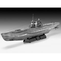 REVELL 05100 U-Boot Typ VII C/41