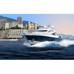 REVELL 05145 Luxus yacht 1:72