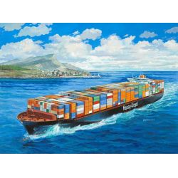 REVELL 05152 Colombo konténer hajó