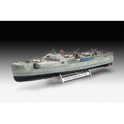 05162 REVELL Torpedó hajó S-100 1/72