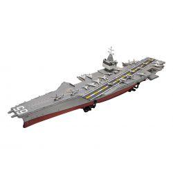 Revell 05173 USS Enterprise CVN-65 Limited Edition