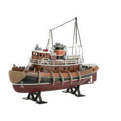 Revell 65207 Model Set Harbour Tug Boat