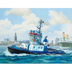 REVELL 05213 Harbour Tug boat
