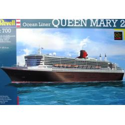 Revell 05227 Queen Mary 2