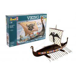 Revell 65403 Model Set Viking Ship