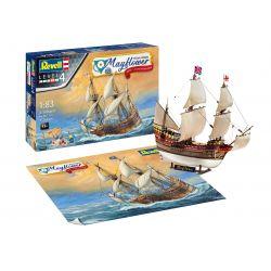 Revell 05684 Gift Set Mayflower 400th Anniversary
