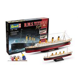 REVELL 05727 Titanic set