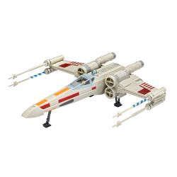 Revell 66779 X-wing Fighter szett 1:57