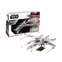 Revell 06890 X-Wing Fighter Easy Click