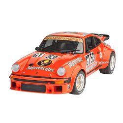 Revell Porsche 934 RSR Jägermeister